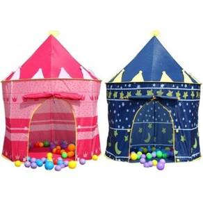 Kdh - Portable Tent Castle Cubby House
