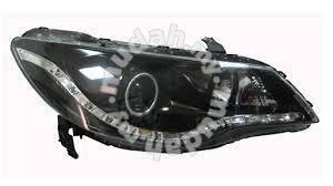 Honda Civic 06 to 11 Projector Head Lamp 1 set