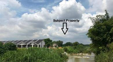Taman Bertuah Tasek Subdivided Residential Development Land Ipoh