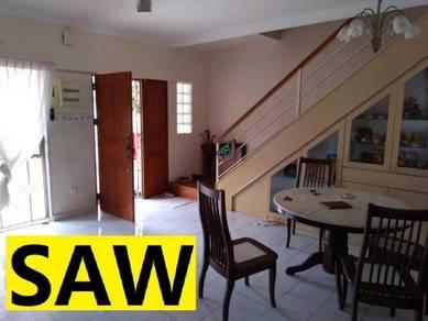 Bayan Baru Sunway Tunas 2 Storey Terrace (Renovated)