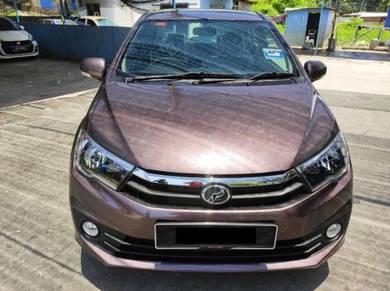 Holiday to Kota Kinabalu , Kereta Sewa Car Rental