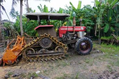 Tractor to Sell