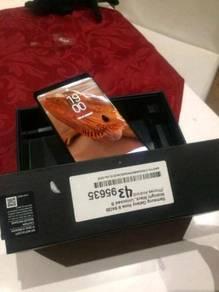 Box Unlocked Samsung Note 8