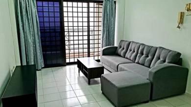 Apartment Pangsapuri Siantan (8 Avenue), Kampung Lapan, Bachang Melaka