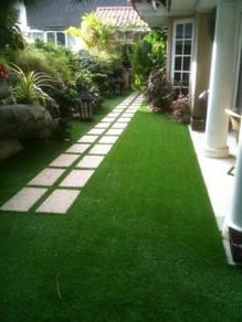 Modern Artificial Grass Carpet Roll New