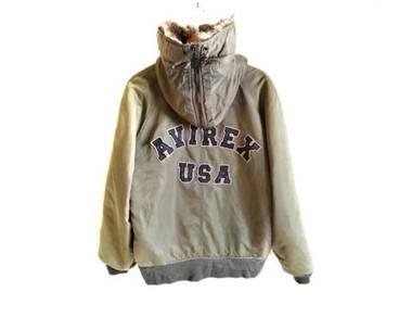 Vintage Avirex USA Bomber Jacket