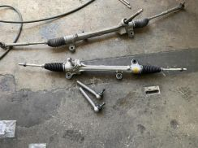 ORIGINAL steering rack Camry Altis wish