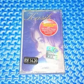 Ras Adiba Radzi - Kasih [1996] Cassette Melayu