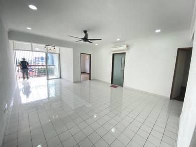 NEW RENOVATION | Ixora Apartment Jalan Tun Razak, Kuala Lumpur