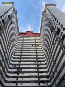 STRATA TITLE | Flat Putra Ria , Bangsar , Kuala Lumpur
