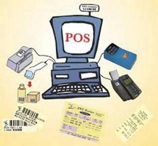 Perisian Point of Sales