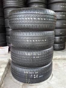 Tayar 245 - 50 - Rim 20 Bridgestone H/T.95%