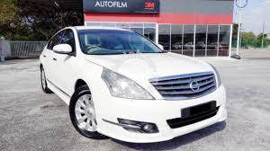 Nissan teana 11 abs bodykit spoiler without paint