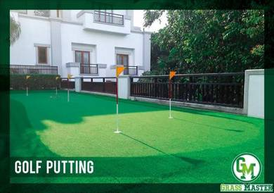 Artificial Grass - Rumput Karpet Tiruan
