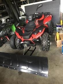 ATV Linhai YAMAHA 400cc motor 4x4 shah Alam
