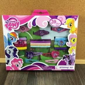My Little Pony 20 pieces set