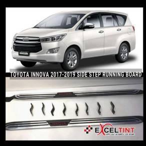 Toyota Innova New 2017-2019 oem Running Board