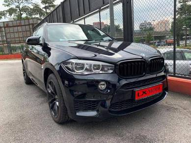 Recon BMW X6 M for sale