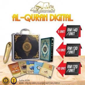Al Quran Digital Al Falah [ KDN Approved ]
