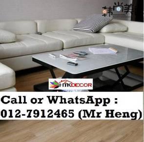 Vinyl Floor for Your Living Space 83FG