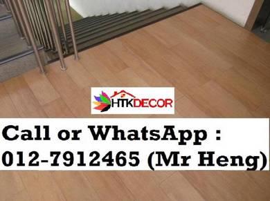 Expert PVC Vinyl floor with installation 87CE