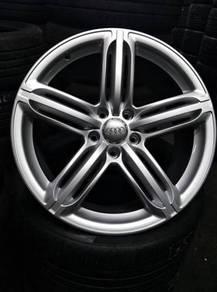 Audi Q7 21 inch Original Rims A7 A8 Cayenne S7 S8