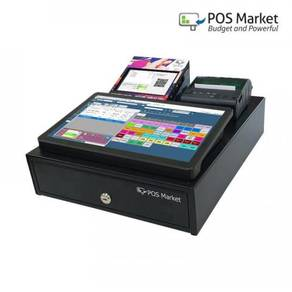 POS Bundle X15 JB