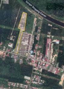 Housing Development Land Jalan Haji Salleh Batu Pahat Johor
