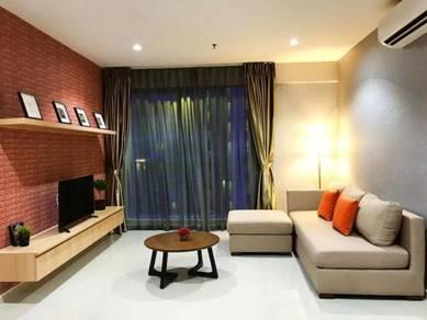 I-SOHO i-CITY Shah Alam i city i Soho Central icity Mall Seksyen 7