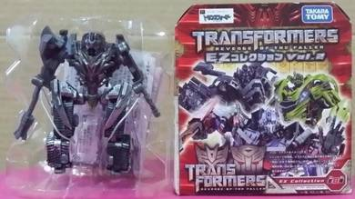 Transformers EZ Collection - Megatron