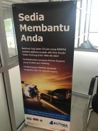 General Insurance and Roadtax