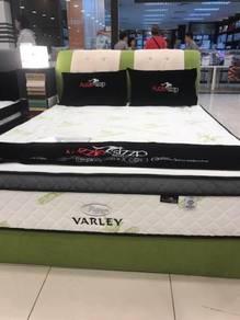 Divan Bed / katil / 5kaki / queen size