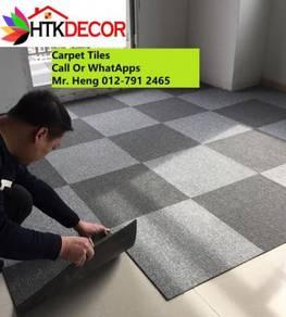 DIY Classic Plain Office Carpet Tiles d4yt55