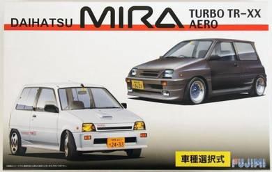 1-24 Daihatsu mira trxx kancil car kit