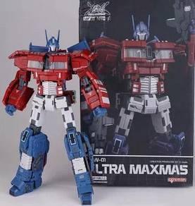 G-creation Optimus Prime GDW-01 IDW Transformers