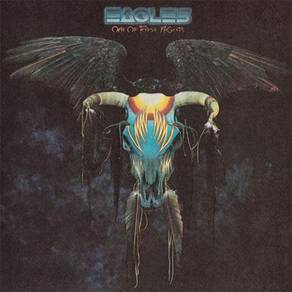The Eagles One of These Nights 180g LP