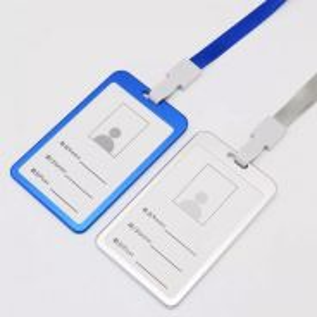 Aluminum Card Holder Printing Malaysia
