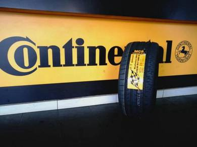 Tyre Continental MC6 245x45x17