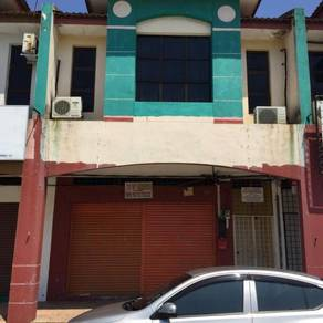 Affordable Cheap Shop lot in Lumut