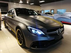 Recon Mercedes Benz C63 for sale