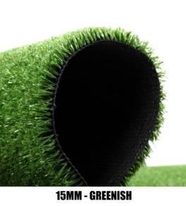 15mm Rumput Tiruan / Carpet Artificial Grass 80