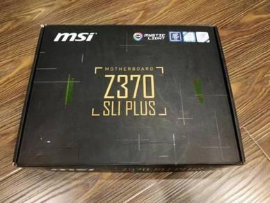 Z370 Mainboard