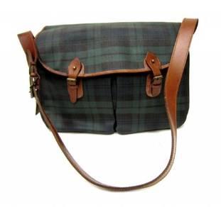 Vintage polo ralph lauren sling bag