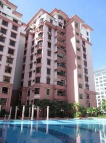 Homestay MUSLIM Marina Court Condominium