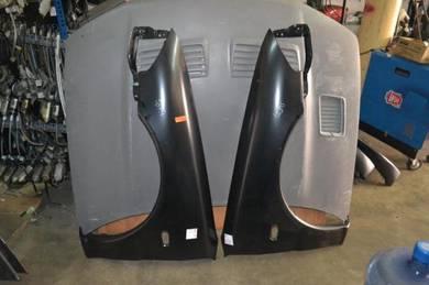 Fender Proton Wira Baru