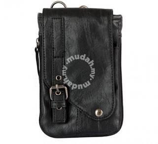 Expandable Zipper Multi Pocket Waist Clutches Bag