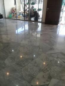 Kilat polish marble cuci