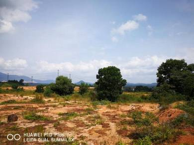 37 acres Kulai Kelapa Sawit Agriculture Land Zoning RESIDENTIAL SALE