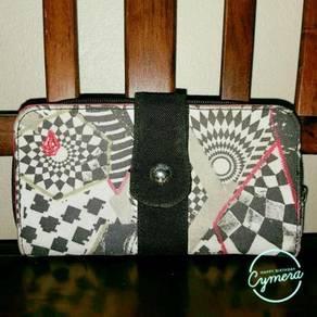 Wallet Volcom II