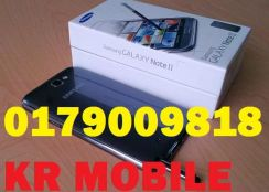 Like new- Samsung Note 2